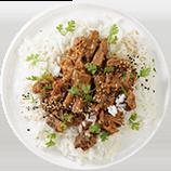 Photo de la recette de curry thaï