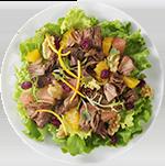 Photo de la recette de salade composée