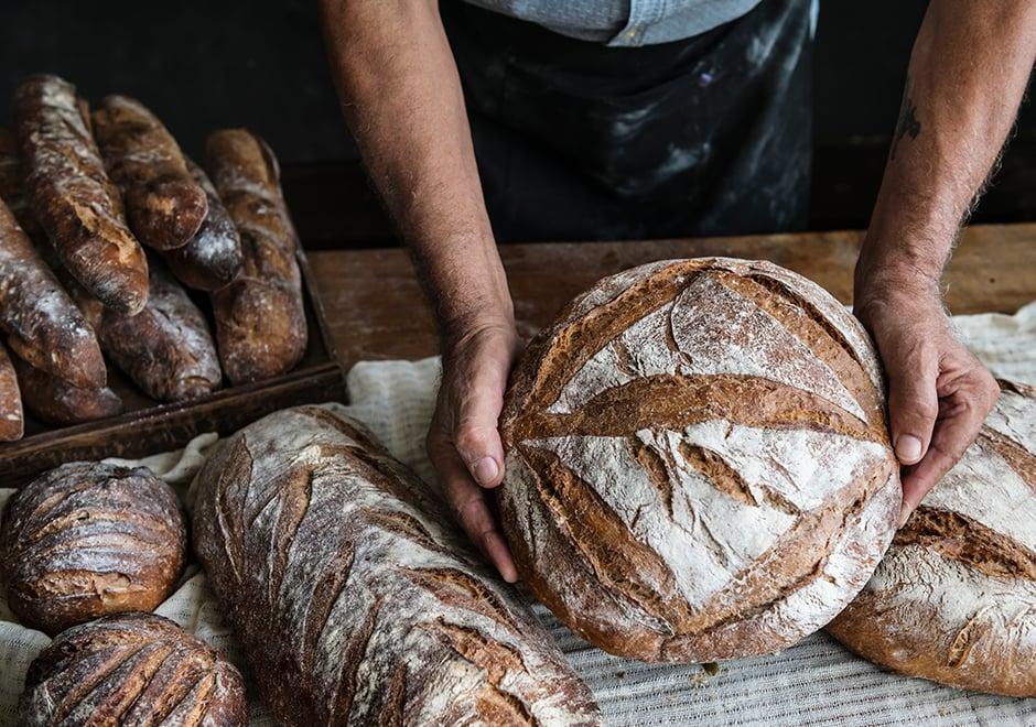 Le pain bio La Vie Claire