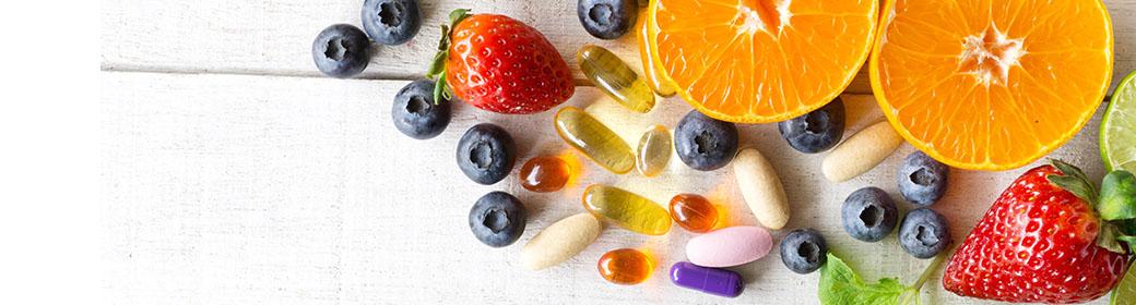 Vitamine D et oméga 3, en hiver on fait le point 1