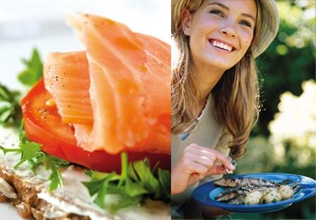Les aliments naturellement sources de protéines