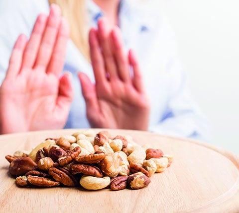 Les alternatives aux allergies alimentaires