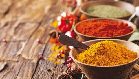Les épices et aromates bio : La qualité avant tout