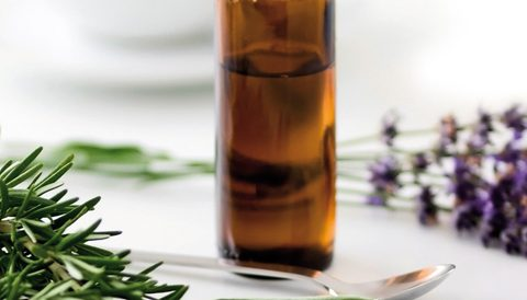 Les huiles essentielles bio