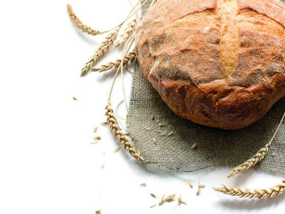 Petits pains au lin brun