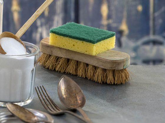 Produits nettoyants écologiques