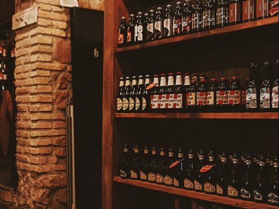 Dégustations de bières bio locales