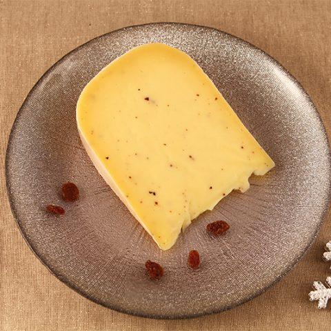 De nouvelles saveurs sur votre traditionnel plateau de fromage de noël