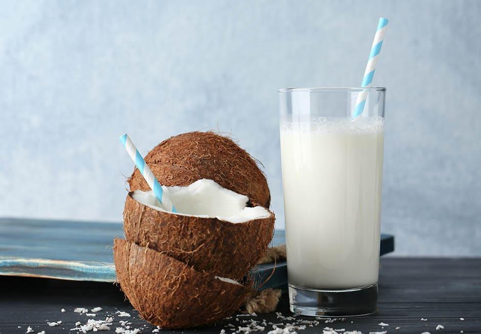 lait de coco bio