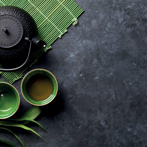 Secrets des thés infusions et tisanes bio
