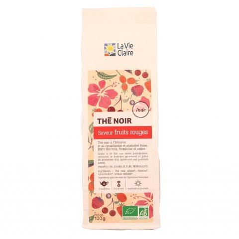 Secrets des thés infusions et tisanes bio - La Vie Claire