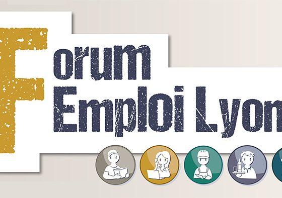 Forum Emploi Lyon