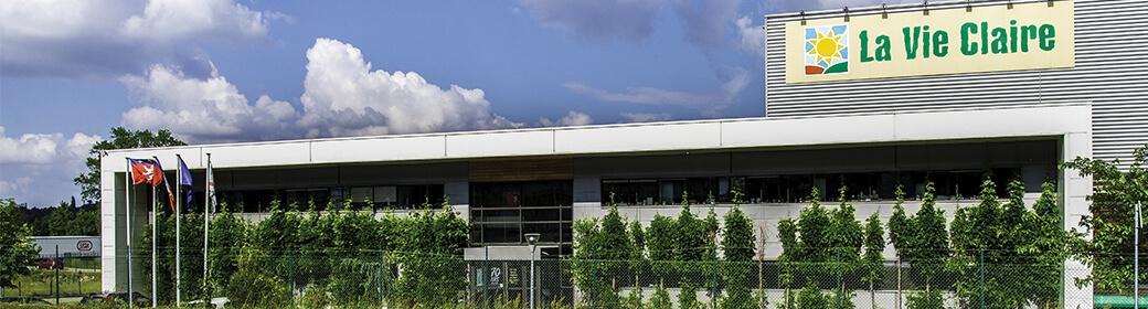 La Vie Claire, entreprise naturellement engagée dans une démarche de développement durable 2