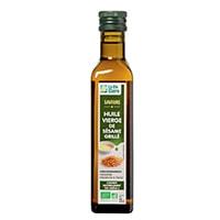 huile de sésame bio la vie claire