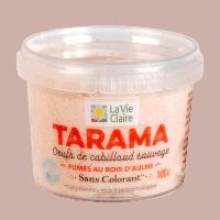 Tarama aux œufs de cabillauds sauvages