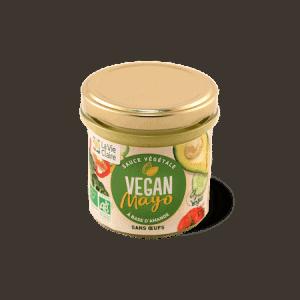 Vegan mayo nature bio