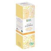 huile végétale d'arnica