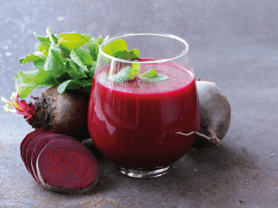 Dégustation de jus frais avec Kuvings