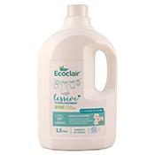 Lessive liquide hypoallergénique