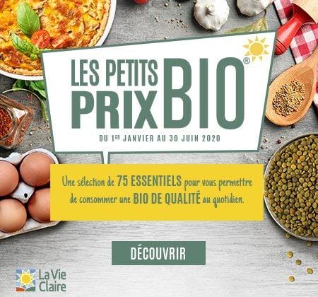 Les Petits Prix Bio 49