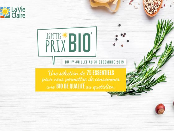 Les Petits Prix Bio 9