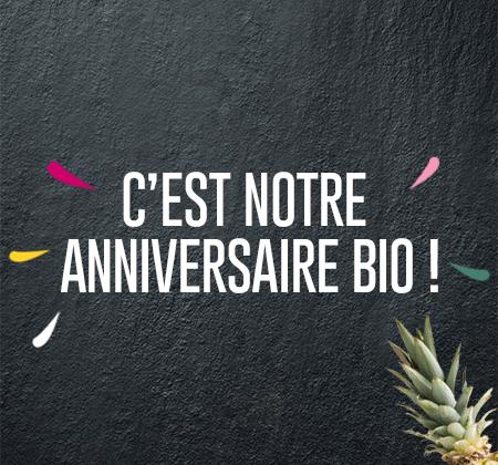 Saint-Géréon : Fête son anniversaire !