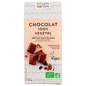 Tablettes de chocolat 3