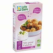 Mix pour falafels bio