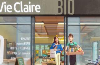 La Vie Claire - Independante