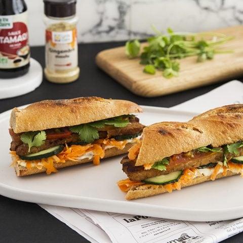 Sandwich Bánh mì