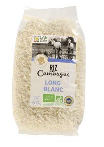 Riz de Camargue bio La Vie Claire