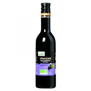 Vinaigre balsamique bio La Vie Claire