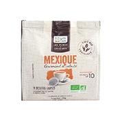 Café origine Mexique bio