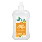 Liquide vaisselle aux agrumes