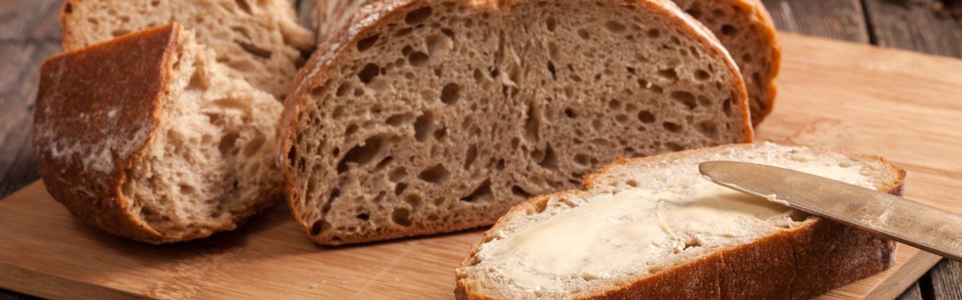Vive le pain bio !