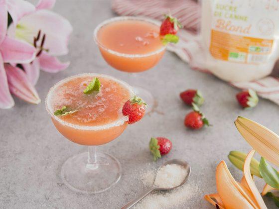 Mocktail des îles