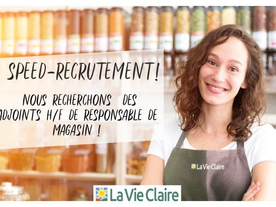 Speed-recrutement 1