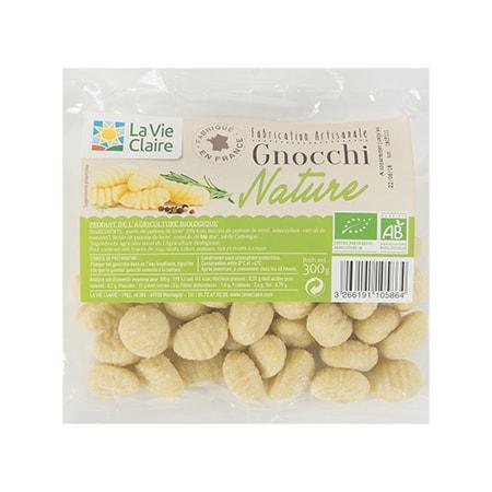 Gnocchis bio