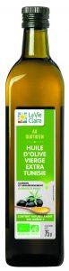 Huile d'olive La Vie Claire bio