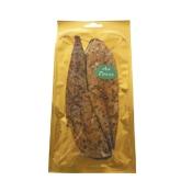 Filets de maquereaux fumés au poivre bio