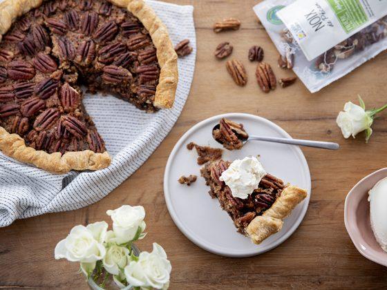 Pecan Pie Healthy 1