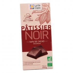 Soufflés/mousses au chocolat