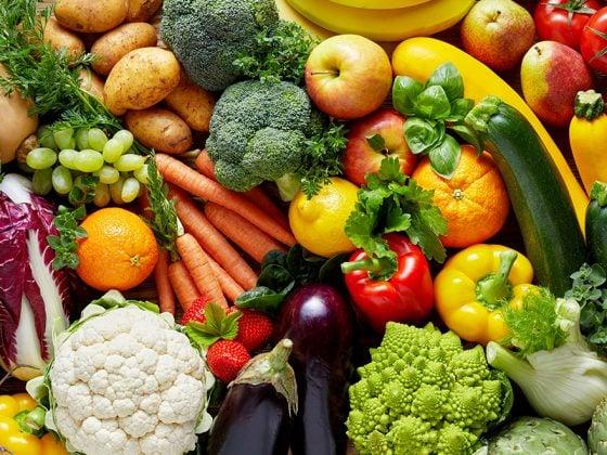 Conseil : Les fruits et légumes de saison