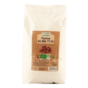 farine de blé t110