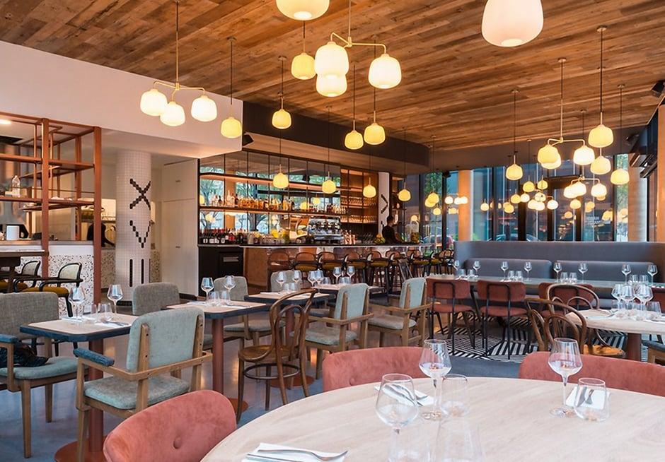 Le restaurant Markotte à Montmartre !