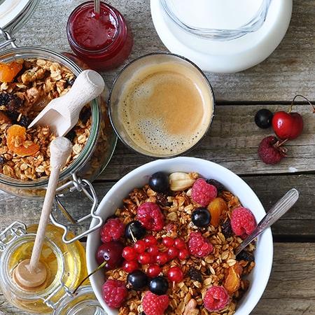 Idée de petit-déjeuner gourmand et éco-responsable 4