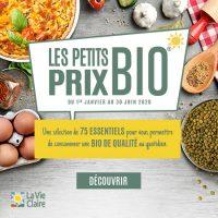 Les Petits Prix Bio 11