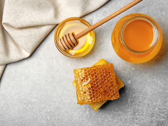 Les produits de la ruche 1