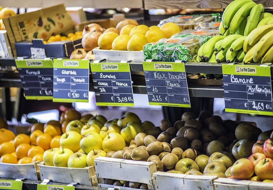 Rencontre avec nos producteurs de fruits et légumes 1