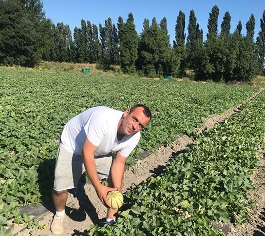 Rencontre avec nos producteurs de fruits et légumes 3